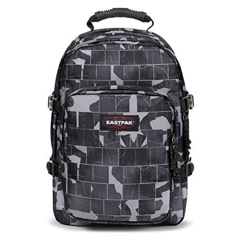 Eastpak Provider Sac à Dos, 44 cm, 33 L, Gris (Cracked Dark)