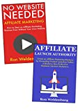 Affiliate Authority: Start Your First Affiliate Commission Based Online Business
