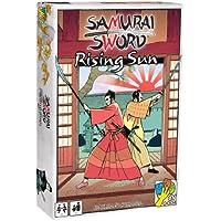 Samurai Sword - Rising Sun - jeu de société