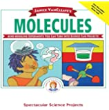 Janice VanCleave's Molecules (Spectacular Science Project)