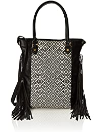 Madden Girl Mgmoney Fringe Tote Bag