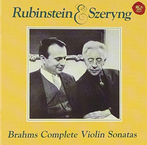 brahmscomplete-violin-sonatas