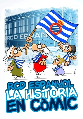 Història del R.C.D. Espanyol