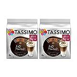 Tassimo Baileys Latte Macchiato (2 Pack,32 Tdiscs/Pods) 16 Servings