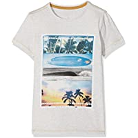 Quiksilver Place to be youth T-Shirt Garçon