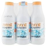Zymil Latte Speciale, in valigetta da 6 bottiglie, parzialmente scremato, senza lattosio