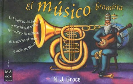 El músico bromista (Ma Non Troppomusica)