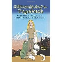 Kilimandscharo-Tagebuch: Chlorwasser, kein WC, eiskalte Naechte - kurzum, ein Traumurlaub!