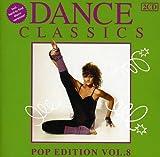 Dance Classics Pop Edition Vol.8