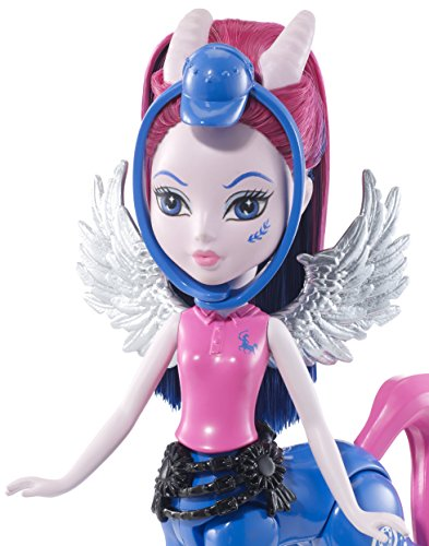 Image of Monster High Fright-Mares Pyxis Prestock Doll