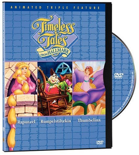 Rapunzel / Rumpelstiltzkin / Thumbelina [RC 1]