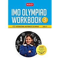 International Mathematics Olympiad Work Book -Class 3