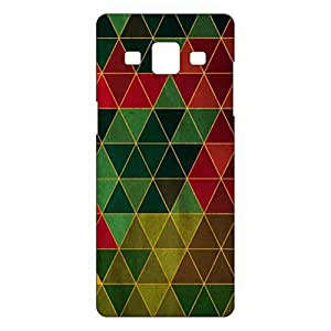 RG Back Cover For Samsung Galaxy A7