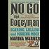 No Go the Bogeyman: Scaring, Lulling and Making Mock