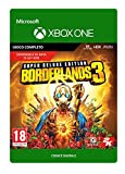 Borderlands 3 Super Deluxe Edition, Online Game Code, Xbox One - Codice download