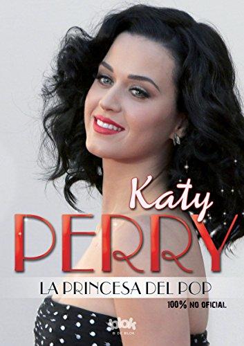 Katy Perry. La princesa del pop (Conectad@s) por Autores Varios Autores Varios