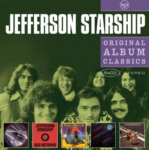 Original Album Classics Jefferson Starship Mp3