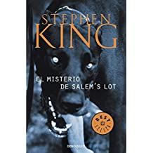 102: El misterio de Salem's Lot (BEST SELLER, Band 26200)