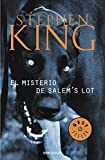 10. El misterio de Salem's Lot - Stephen King :arrow: 1975