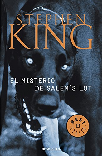 El misterio de Salem's Lot: 102 (BEST SELLER) por Stephen King