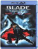 Blade / Blade 2 / Blade: Trinity (3 Blu-Ray) [Edizione: Stati Uniti]