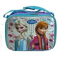 Disney Frozen Princess Elsa, Anna & Olaf Snow Lunch Bag preisvergleich bei kinderzimmerdekopreise.eu