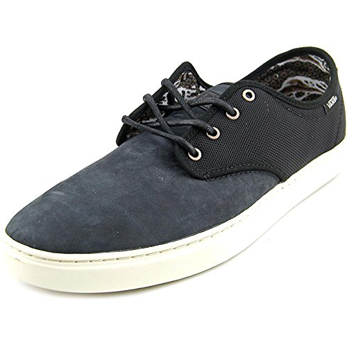 Vans Ludlow Sneaker Feathers / Navy / White Tiger Clash Black Antique