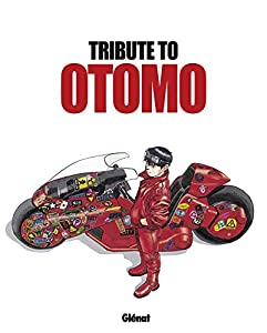 Tribute to Otomo Edition simple One-shot