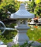 Mui Garten Dekor Japanische Steinlaterne Gartenlaterne Garden Decor