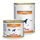 Royal Canin Gastro Intestinal Low Fat Hundefutter in Dosen - Bei Magen-Darm-Erkrankungen 12x200g