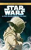 Star Wars Las guerras clon (Integral) nº 01/02 ( Nueva edición) (Star Wars: Cómics Leyendas)
