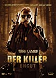 Der Killer -Uncut [Blu-ray] [Limited Collector