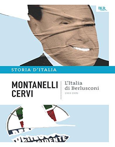 L'Italia di Berlusconi - 1993-1995: La storia d'Italia #21