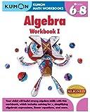 Kumon Algebra (Kumon Math Workbooks)