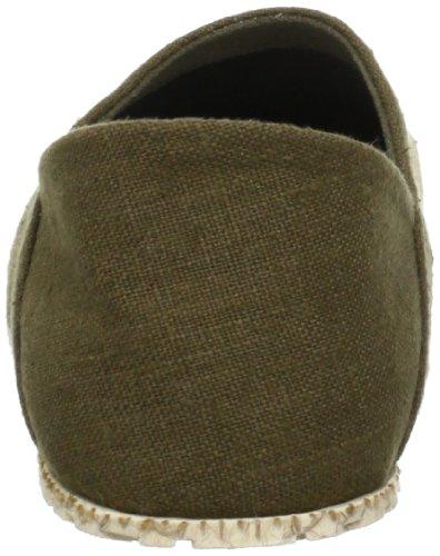 OTZ Shoes  300-GMS, Mocassins pour homme Beige beige Mility