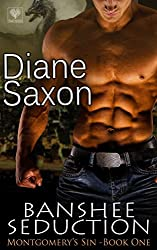 Banshee Seduction (Montgomery's Sin Book 1)