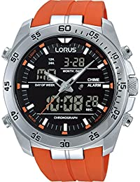 Lorus Mens Watch RW621AX9