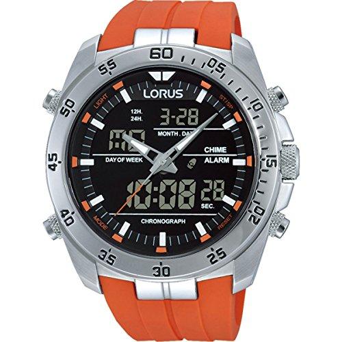 Lorus Herren-Armbanduhr RW621AX9