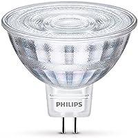 Philips LED Lampe ersetzt 20W, GU5.3, warmweiß (2700 Kelvin), 230 Lumen, Reflektor