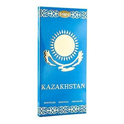 "Lackmann Russische Schokolade ""Kazachstan"""