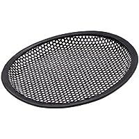 Homyl 1 Pc de Cubierta de Protección Acústica para Carro Material de Metal Tamaño Opcional - 8 Pulgadas