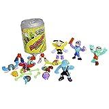 Mutant Mania - Blíster con 8 figuras (Giochi Preziosi 80010)