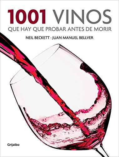 1001 vinos que hay que probar antes de morir (Ocio y entretenimiento)