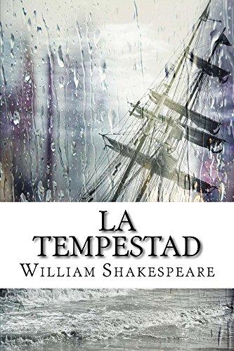 La Tempestad (Ilustrado) por William Shakespeare