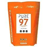 Bodybuilding Warehouse Pure Manzo Proteine Isolate 97 / Senza Aromi - 1kg