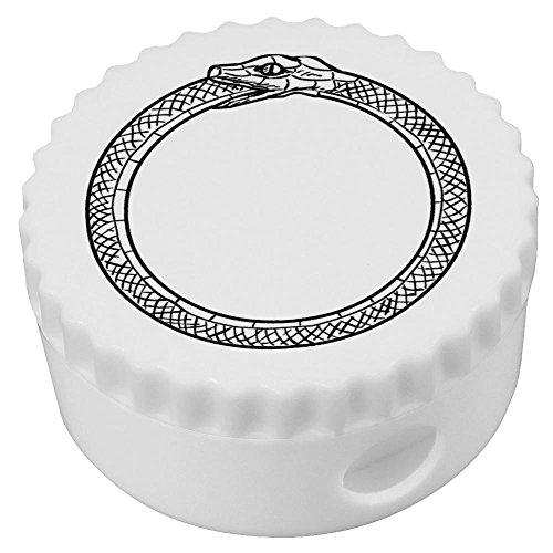 'Schlange Essen Schwanz (Ouroboros)' Kompakt Spitzer (PS00000282) Schlange Essen Schwanz