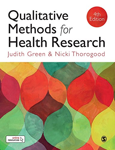 pepsi qualitative research methods 15 methods of data analysis in qualitative research compiled by donald ratcliff 1 typology - a classification system, taken from patterns, themes, or other kinds of.