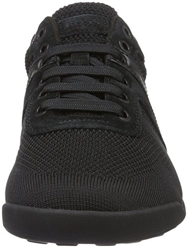 Boss Green Arkansas, Sneakers Basses Homme Noir (Black 001)