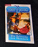 Terry Brooks: Die Erlösung von Shannara - The Wishsong of Shannara 3