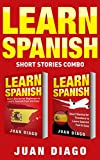 Learn Spanish: 2 Books in 1! Short Stories - Best Reviews Guide